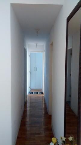 Tijuca 3 quartos com uma suite mobiliado - Foto 4