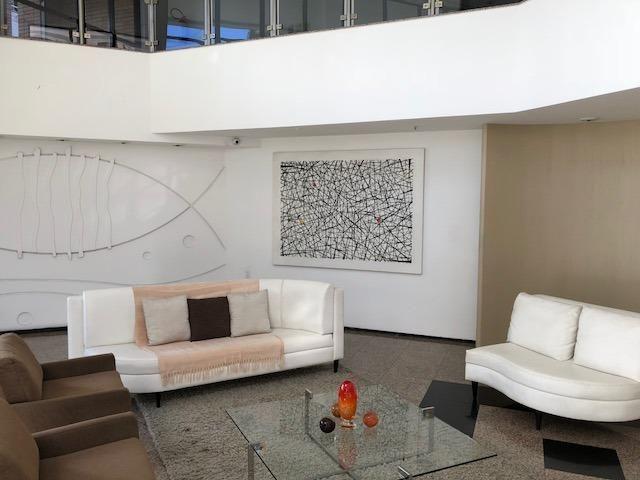 Apartamento 4 suites , nascente no Meireles - Foto 8