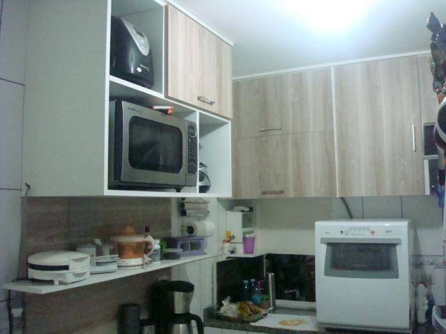 Tijuca 3 quartos com uma suite mobiliado - Foto 15
