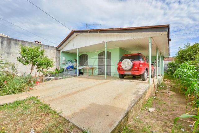Terreno à venda em Capão raso, Curitiba cod:137402 - Foto 2