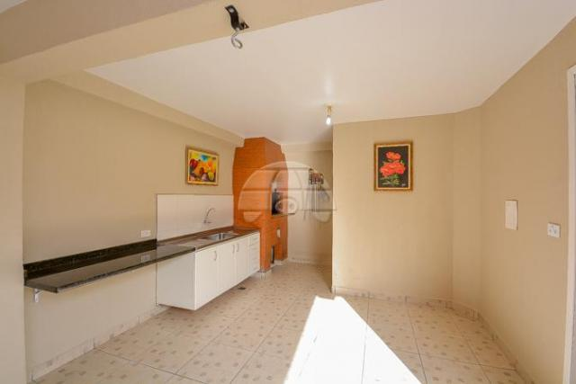 Casa à venda com 3 dormitórios em Atuba, Pinhais cod:132833 - Foto 18