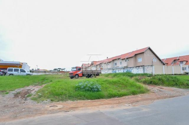 Terreno à venda em Pinheirinho, Curitiba cod:133325 - Foto 7
