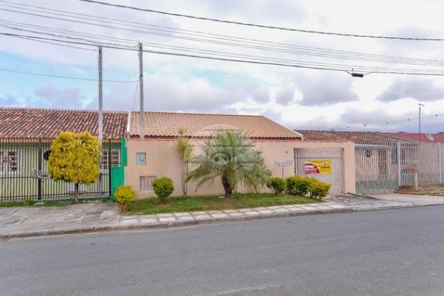 Casa à venda com 3 dormitórios em Campo pequeno, Colombo cod:144070 - Foto 2