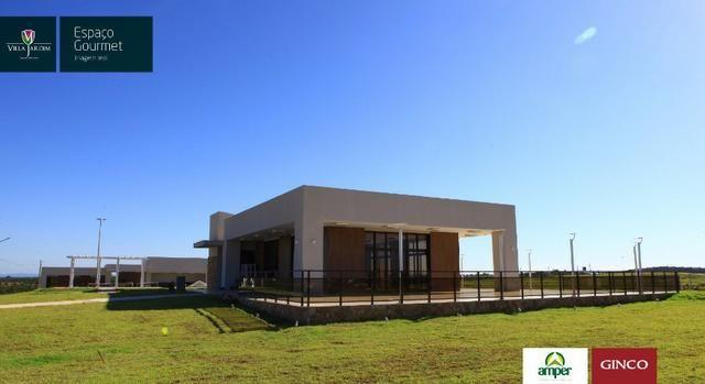 Terreno Villa Jardim 455 metros - Foto 2