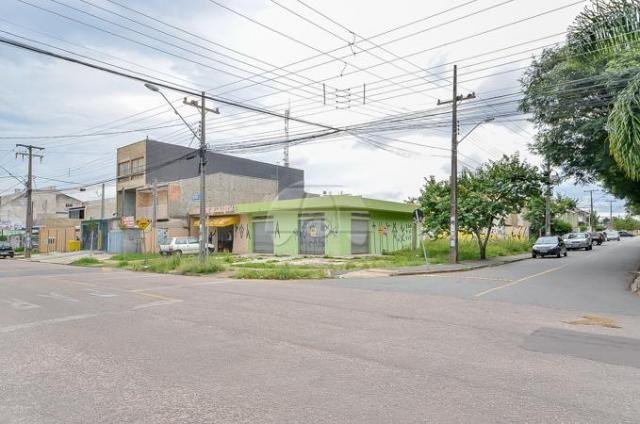Terreno à venda em Cidade industrial, Curitiba cod:139831 - Foto 15