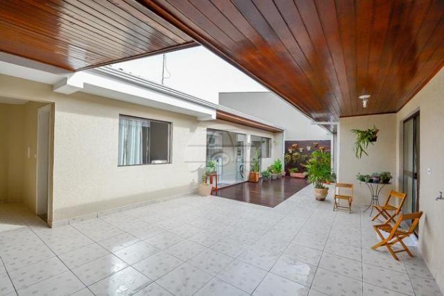 Casa à venda com 3 dormitórios em Atuba, Pinhais cod:132833 - Foto 19