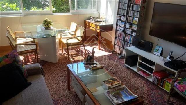 Apartamento à venda com 2 dormitórios em Alto da boa vista, Rio de janeiro cod:851666