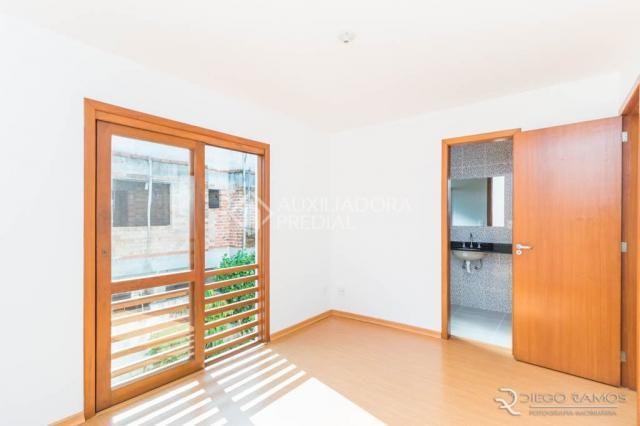 Casa de condomínio para alugar com 3 dormitórios em Ipanema, Porto alegre cod:291652 - Foto 2