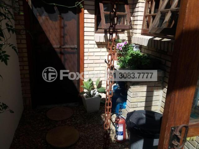 Casa à venda com 3 dormitórios em Guarujá, Porto alegre cod:186104 - Foto 18