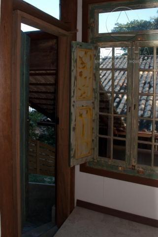 Casa à venda com 3 dormitórios em Praia da ferrugem, Garopaba cod:1909 - Foto 11