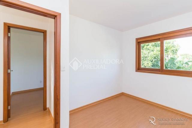 Casa de condomínio para alugar com 3 dormitórios em Ipanema, Porto alegre cod:291652 - Foto 18