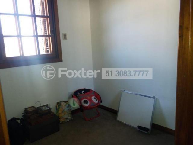 Casa à venda com 3 dormitórios em Guarujá, Porto alegre cod:186104 - Foto 9