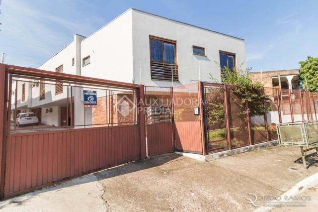 Casa de condomínio para alugar com 3 dormitórios em Ipanema, Porto alegre cod:291652 - Foto 8