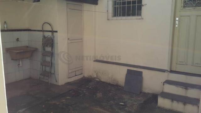 Casa à venda com 5 dormitórios em Lagoinha, Belo horizonte cod:689145 - Foto 9