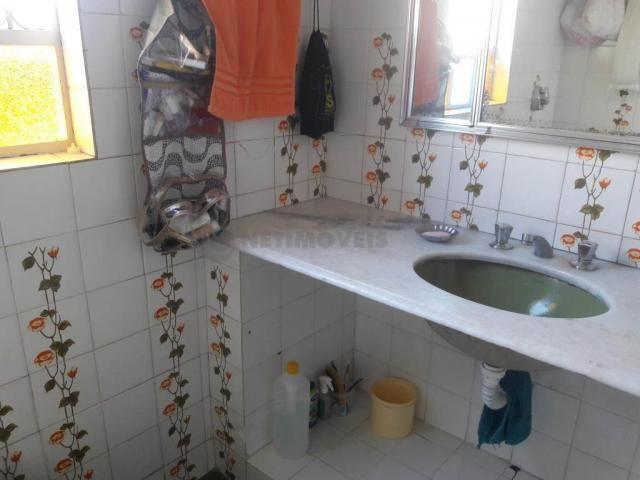 Casa à venda com 3 dormitórios em Caiçaras, Belo horizonte cod:691558 - Foto 14