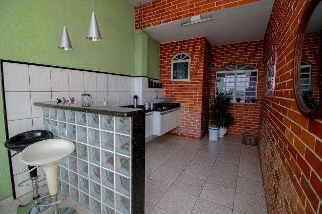Casa à venda com 4 dormitórios em Glória, Belo horizonte cod:678740 - Foto 10