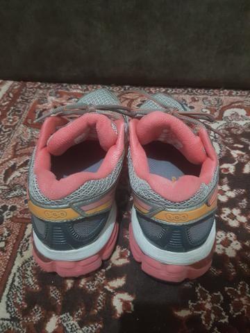 447814a9c4c2d Asics gel nimbus 15 n°36 - Roupas e calçados - Centro, Bauru ...