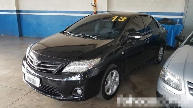 Toyota Corolla 2013 XEI 2.0