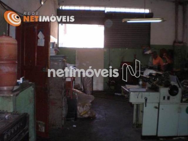 Escritório à venda em Bonfim, Belo horizonte cod:125674 - Foto 4