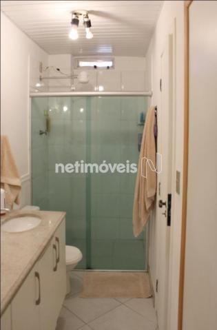 Apartamento à venda com 4 dormitórios em Estoril, Belo horizonte cod:540409 - Foto 2