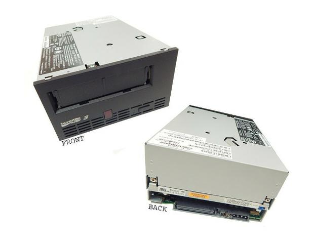 IBM LTO 3 TAPE DRIVE DRIVER FOR PC