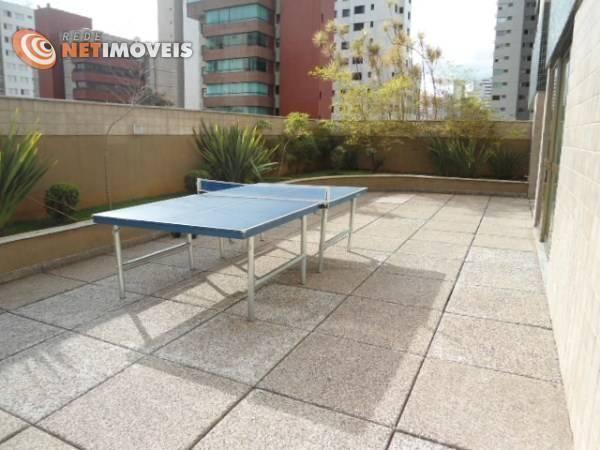 Apartamento à venda com 4 dormitórios em Gutierrez, Belo horizonte cod:443383 - Foto 18