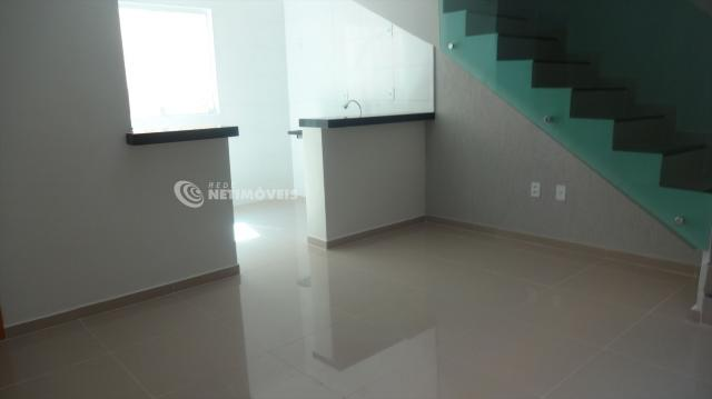Casa de condomínio à venda com 2 dormitórios em Santo andré, Belo horizonte cod:640214 - Foto 9