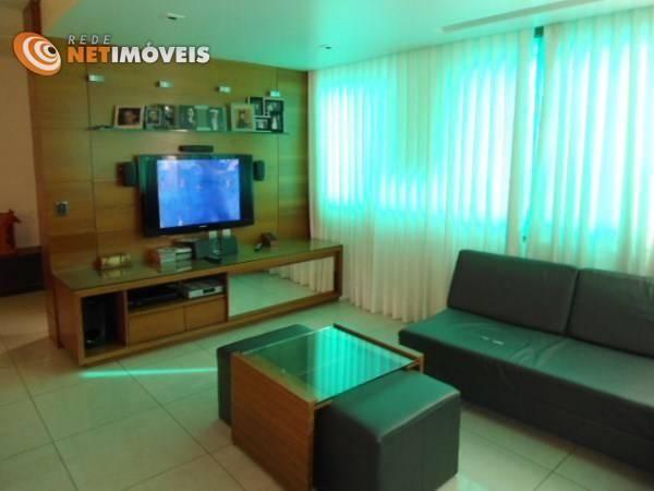 Apartamento à venda com 4 dormitórios em Gutierrez, Belo horizonte cod:443383 - Foto 3