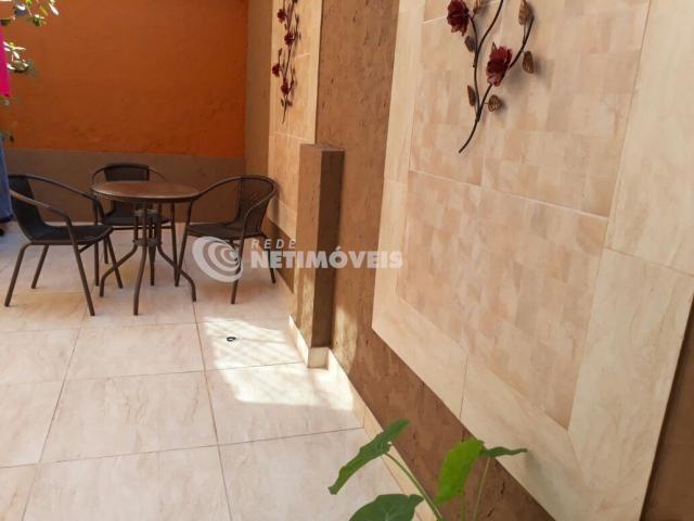 Casa à venda com 3 dormitórios em Carlos prates, Belo horizonte cod:502519 - Foto 9