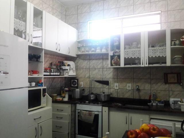 Casa à venda com 5 dormitórios em Santo andré, Belo horizonte cod:681867 - Foto 17