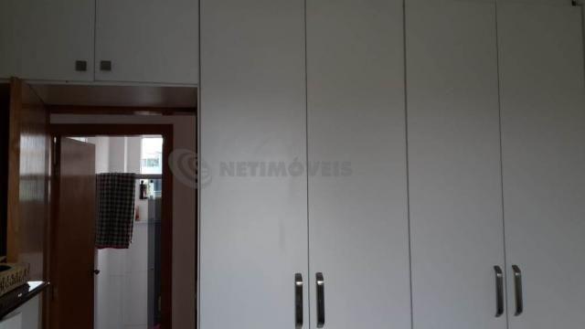 Apartamento à venda com 4 dormitórios em São joão batista, Belo horizonte cod:361445 - Foto 5