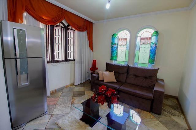 Casa à venda com 4 dormitórios em Glória, Belo horizonte cod:678740 - Foto 17