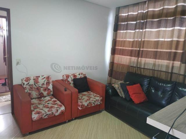 Apartamento à venda com 4 dormitórios em São joão batista, Belo horizonte cod:361445 - Foto 2