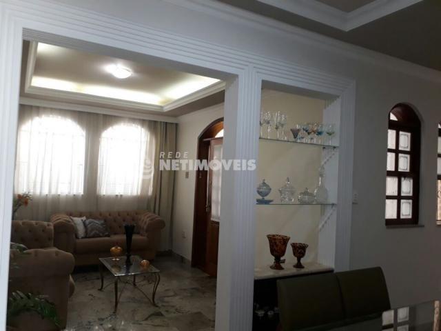 Casa à venda com 3 dormitórios em Carlos prates, Belo horizonte cod:502519 - Foto 18