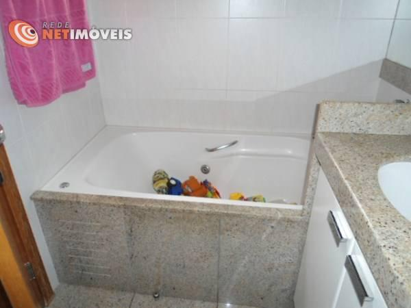 Apartamento à venda com 4 dormitórios em Gutierrez, Belo horizonte cod:443383 - Foto 9