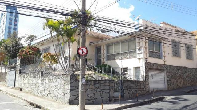 Casa à venda com 5 dormitórios em Lagoinha, Belo horizonte cod:689145