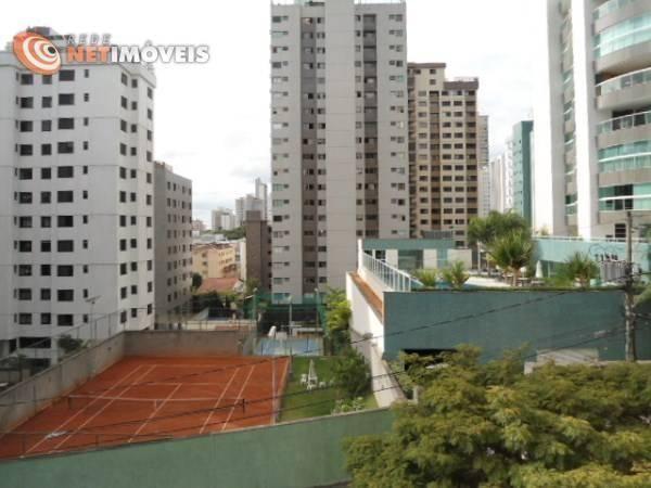 Apartamento à venda com 4 dormitórios em Gutierrez, Belo horizonte cod:443383 - Foto 15