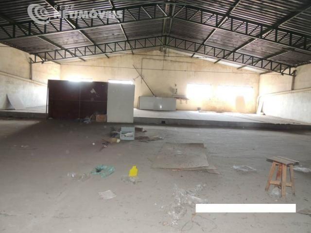 Galpão/depósito/armazém à venda em Aparecida, Belo horizonte cod:569445 - Foto 8