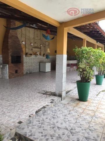 Chácara residencial à venda, panaquatira, são josé de ribamar. - Foto 9
