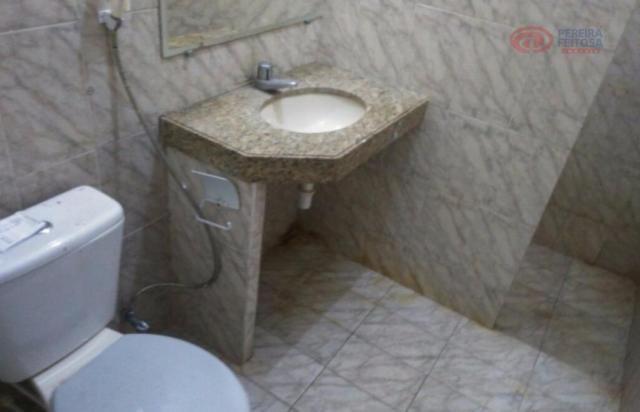 Casa residencial para locação, jardim são francisco, são luís - ca1083. - Foto 19