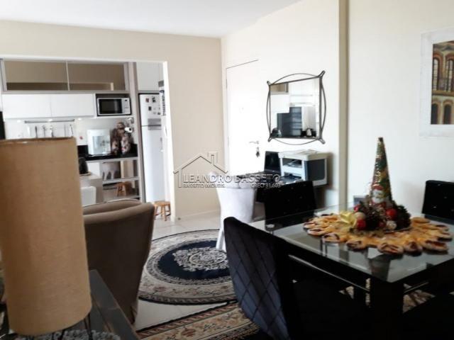 Apartamento à venda com 2 dormitórios em Estreito, Florianópolis cod:2110 - Foto 5