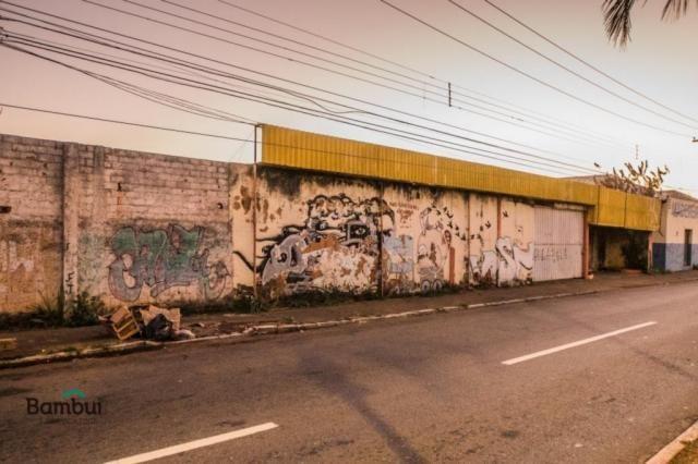 Terreno à venda em Setor coimbra, Goiânia cod:59120986 - Foto 2