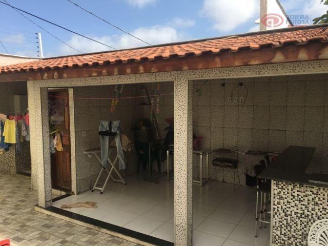 Casa residencial à venda, Alto Do Jaguarema, São José de Ribamar - CA1330. - Foto 6