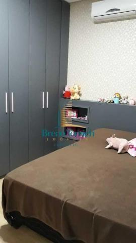 Casa com 3 dormitórios à venda por R$ 430.000,00 - Nova Canaã - Teixeira de Freitas/BA - Foto 13