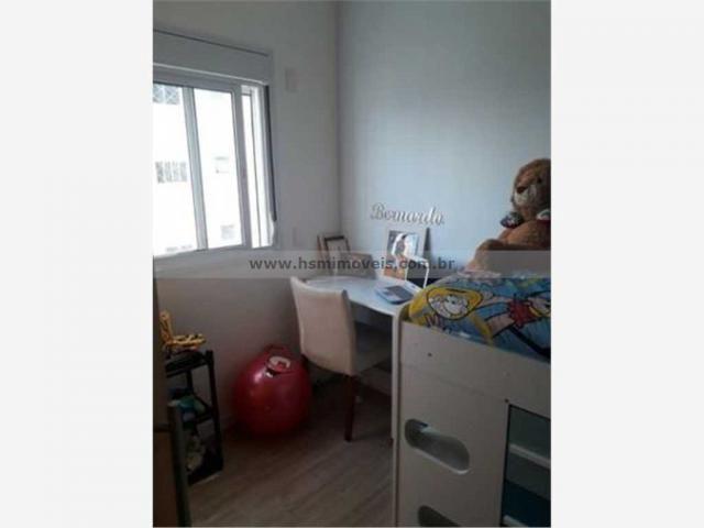 Apartamento à venda com 3 dormitórios em Centro, Sao bernardo do campo cod:15298 - Foto 9