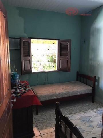 Chácara residencial à venda, panaquatira, são josé de ribamar. - Foto 17