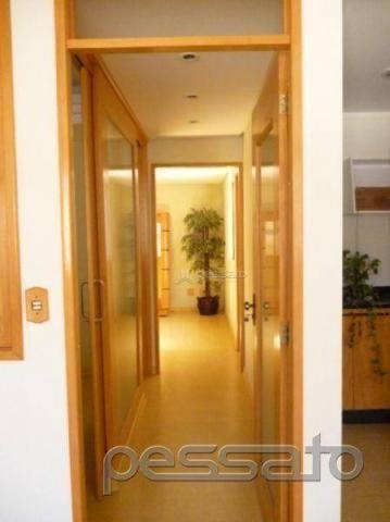 Sala à venda, 68 m² por r$ 298.000,00 - castelo branco - gravataí/rs - Foto 8