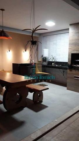 Casa com 3 dormitórios à venda por R$ 430.000,00 - Nova Canaã - Teixeira de Freitas/BA - Foto 4