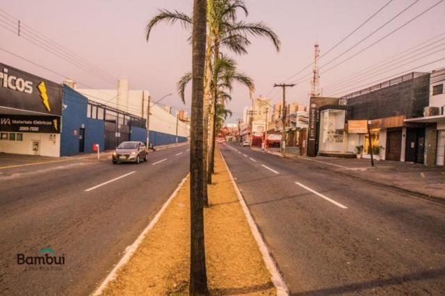 Terreno à venda em Setor coimbra, Goiânia cod:59120986 - Foto 4