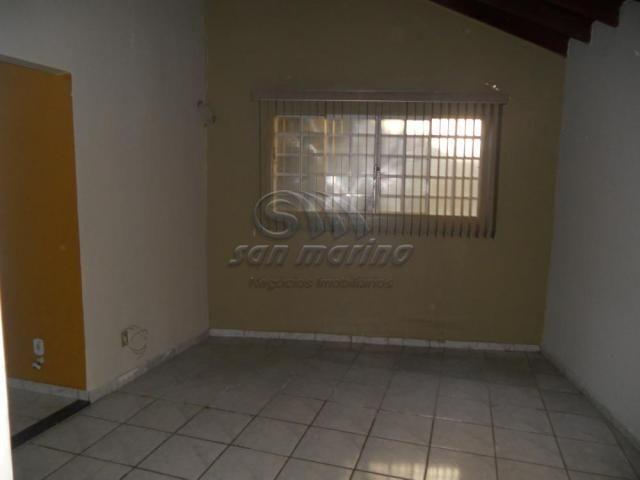 Casa à venda com 5 dormitórios em Residencial jaboticabal, Jaboticabal cod:V4303 - Foto 3